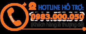 hotline du an chung cu 0983000050